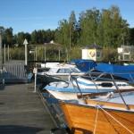 Bryggan 2006