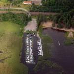 Flygfoto 2012